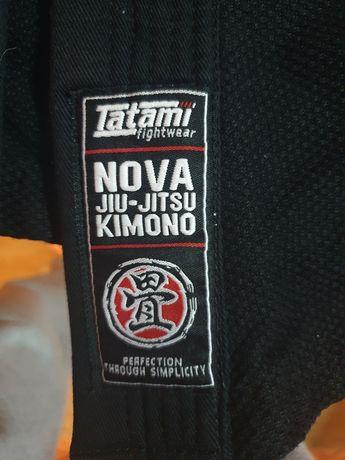Kimono Jiu Jitsu Brasileiro