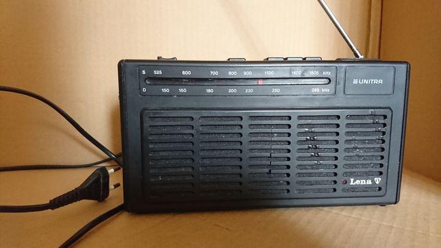 Radio Lena UNTRA