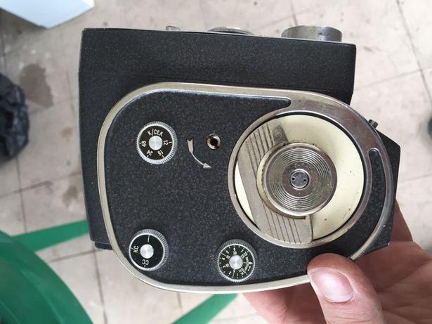 Кинокамера СССР Quarz M