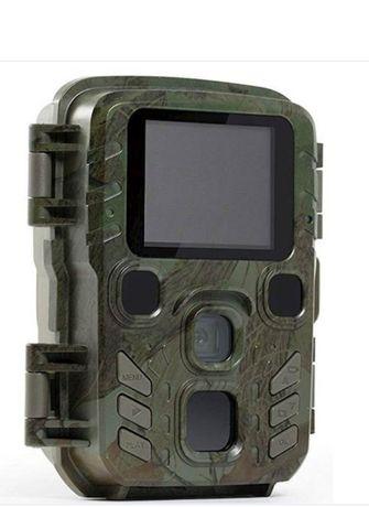 Kamera leśna fotopułapka Noktowizyjna MINI 300