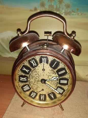 Настрою, обслужу старинные часы