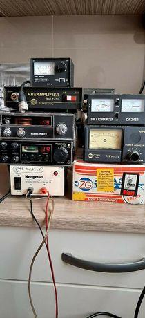 CB radia i akcesoria