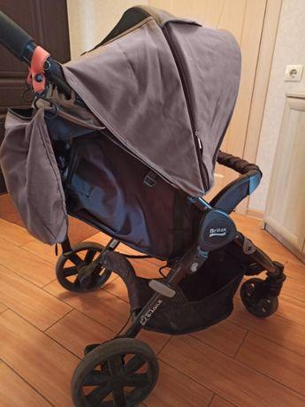 Продам детскую коляску Britax b -agile