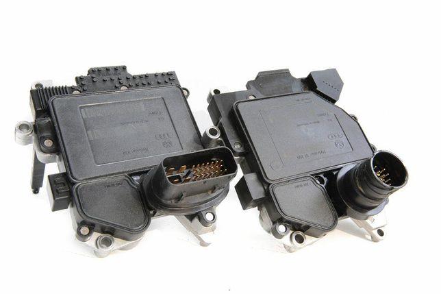 Naprawa sterownika skrzyni biegów Multitronic Audi A4 A6