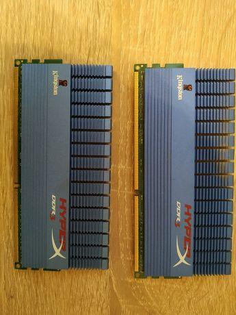 Kingston HyperX 4gb (2*2) kit ddr3 1600