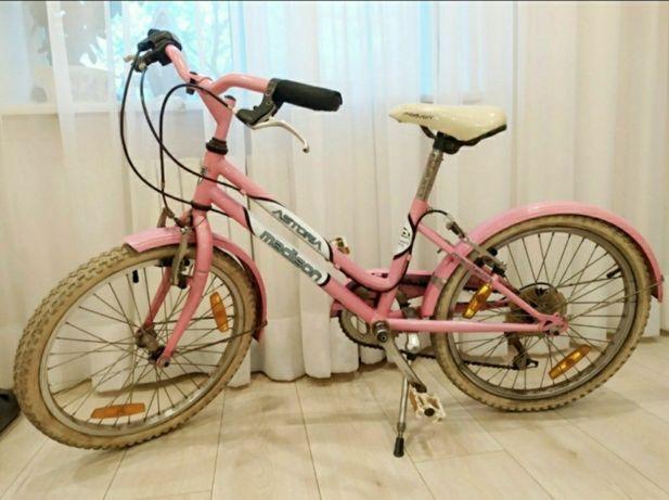 Велосипед madison astoria, подростковый