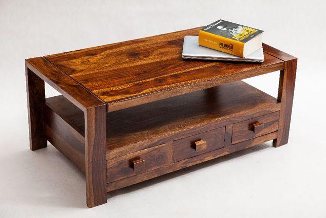 Nowa indyjska szafka pod telewizor stolik kawowy ława komoda