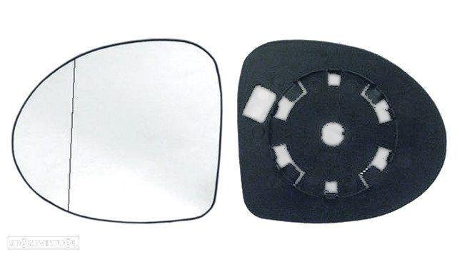 Vidro Espelho Renault Twingo Ii 08-11