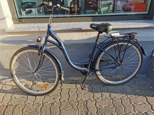 Rower Hollandbike damka holenderka