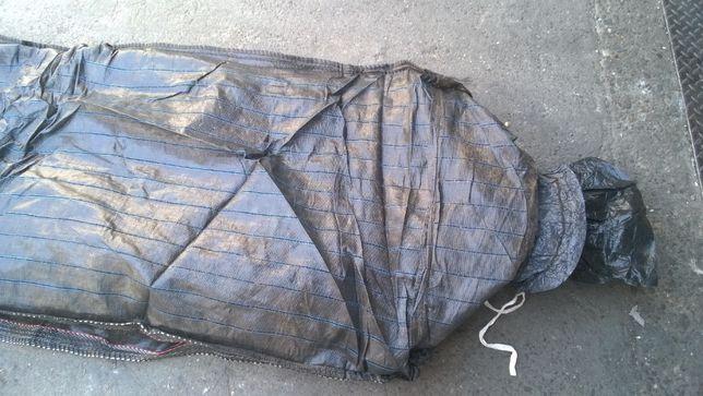 Big Bag na przemiały/granulaty o wysokości 210centymetrów!