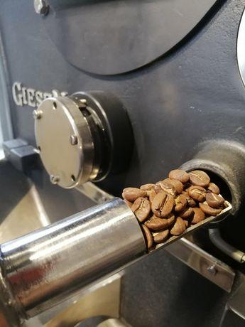 Услуги по обжарке  кофе