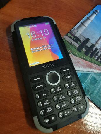 Телефон Nomi i285 X- treme водонепроницаемый