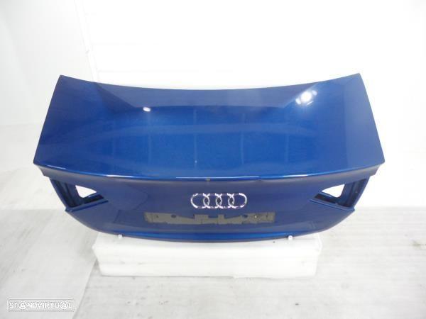 Tampa Da Mala Audi A4 (8K2, B8)