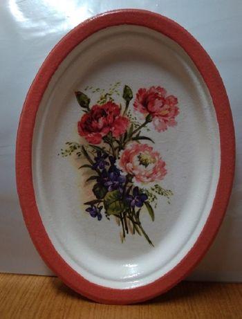 Obraz - kwiaty 3
