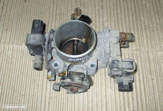 Borboleta para Honda Civic (2003) Denso 136800-2262 PCS39 136800-1191