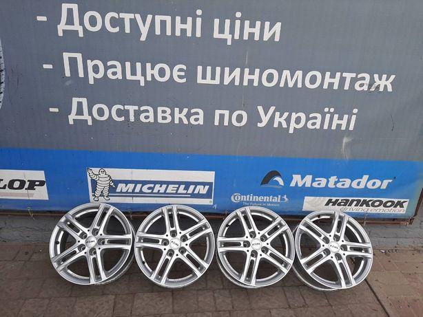 Легкосплавні диски 5/112R16 Skoda,Wolkswagen,Aydi,Seat