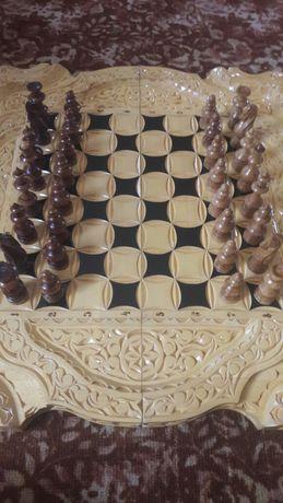 Продам Нарды Шахматы Шашки