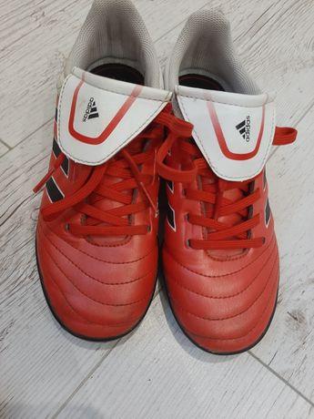 Adidas piłkarskie 34