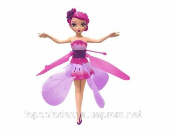 Летающая фея (кукла для девочек)