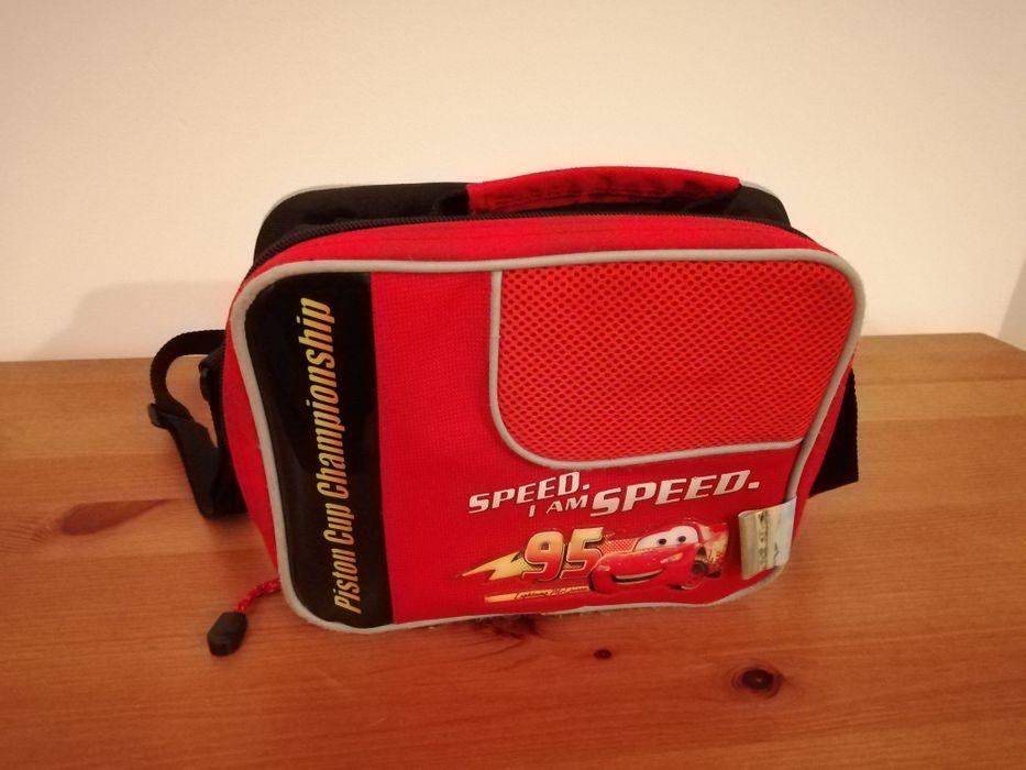 Sacola/mochila McQueen Penha De França - imagem 1