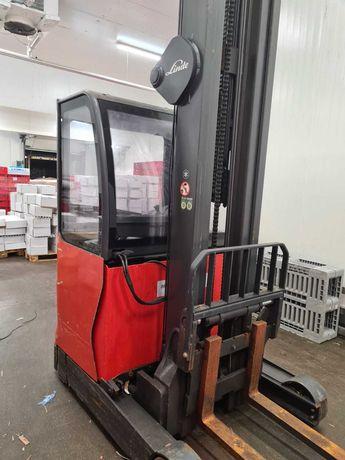 wózek wysokiego składowania LINDE R14HD – 1120-00 CS -300C