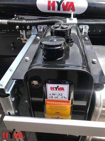 Гидравлический комплект HYVA на DAF