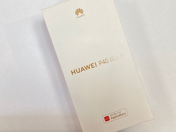 Huawei ART-L29 P40 LITE E