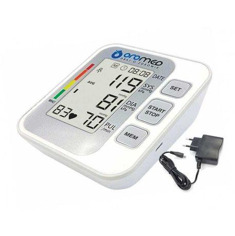 PROFESJONALNY Ciśnieniomierz Automatyczny Urządzenie Medyczne