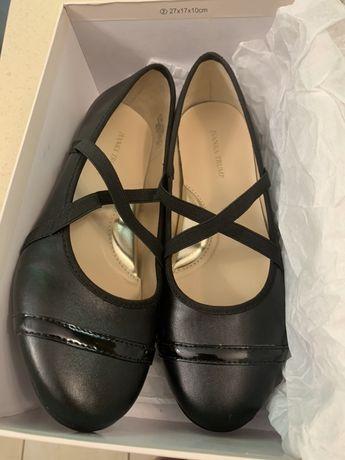 Туфлі-балетки Ivanka Trump р 36 повномірні