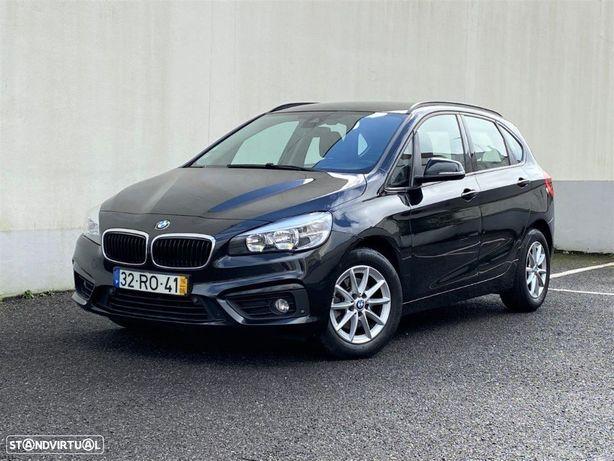 BMW 216 Active Tourer d Advantage