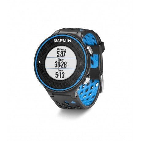 Relógio Touchscreen Forerunner 620 GARMIN GPS para ciclismo e corrida