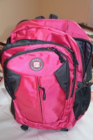Plecak szkolny lub turystyczny