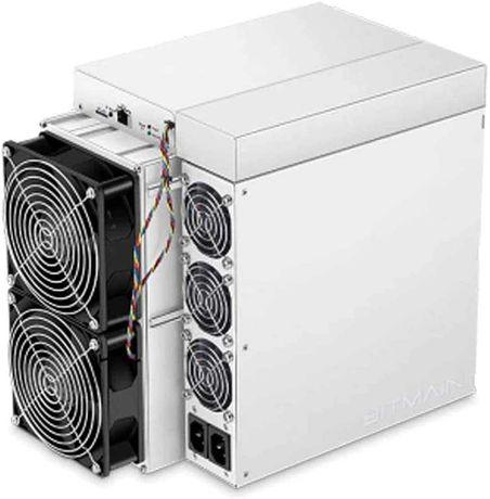 Bitmain Antminer S19 95Th ZERO KM! 1 ano garantia ASIC BTC Bitcoin