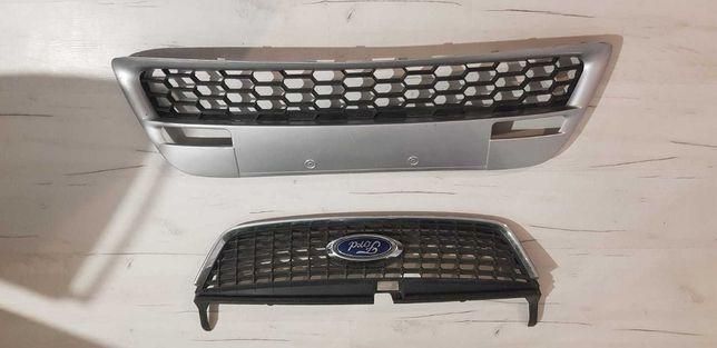 Grill Ford MK4 po lifcie