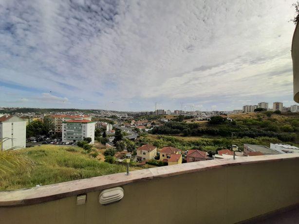Apartamento T4 - Urbanização da Ribeirada ( 2 fase ) Odivelas