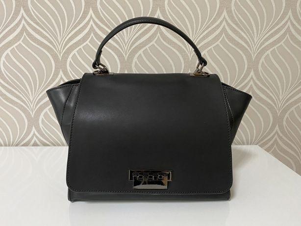 Кожанная сумка Miraton