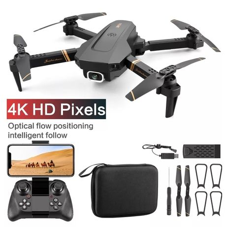 Drone 4k HD novo ainda embalado