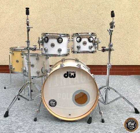 """Perkusja DW Collectors SSC 22"""", 10"""", 12"""", 14"""", 16"""""""