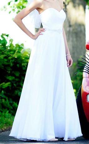 Suknia ślubna Sincerity kolekcja 2015 model 3827