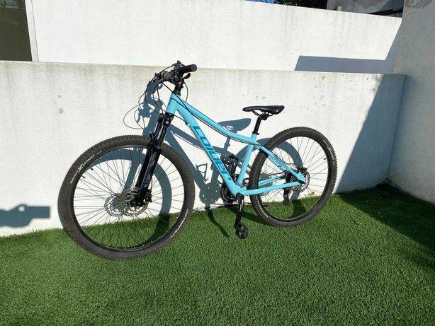 Bicicleta Coluer Diva 272 - tamanho S