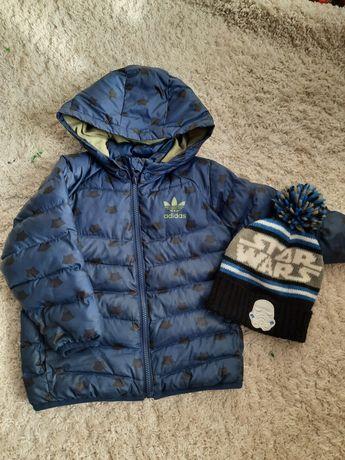 Шикарная Курточка Adidas