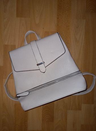 Новый рюкзак из эко-кожи