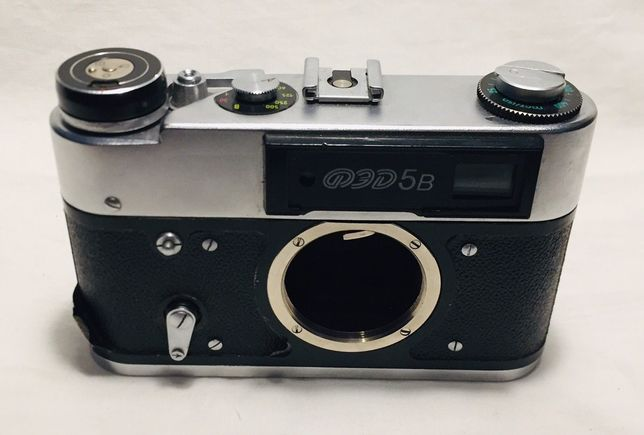Фотоаппарат FED 5B