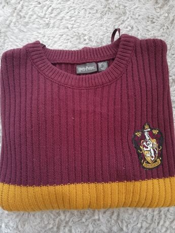 Sweter Harry Potter
