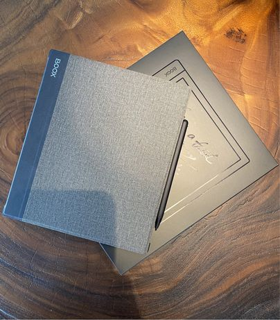 Tablet/ Notatnik cyfrowy/ebook Onyx boox air