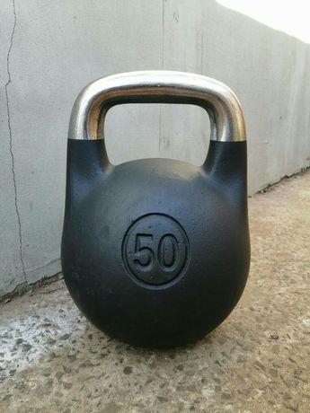 "ЧУГУННАЯ ГИРЯ 50 кг 40 кг 32 кг 24 кг 16 кг 8 кг СУПЕР ЦЕНА"""