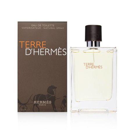 Perfumy hermes terre d'hermes 100 ml WYPRZEDAŻ