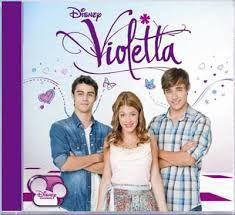 cds Violetta