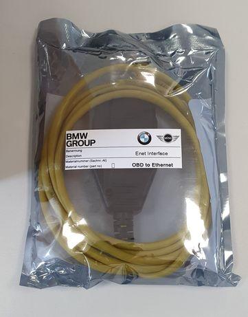 BMW Mini Enet Ethernet Obd2 ICOM com ESYS ISTA+ INPA EDIABAS NCS mt +
