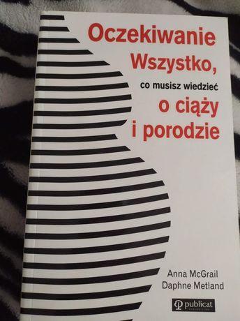 Książka dla Przyszłych Mam